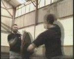 Cascade Stunt - Jérôme Henry - Coordinateur régleur cascades - Gladiateurs - Combats épée et bouclier