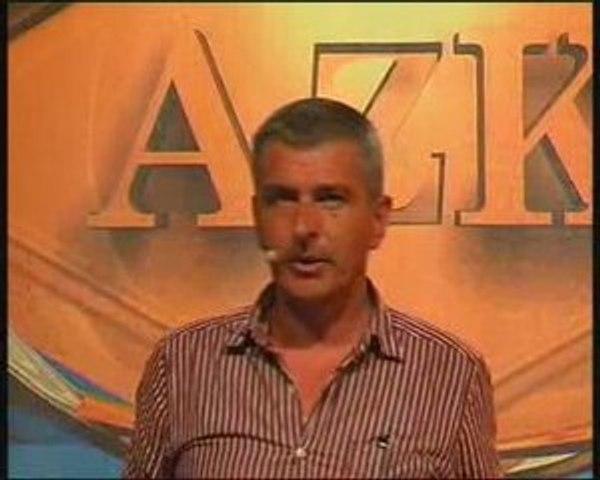 4. AZK - Jo Conrad - Mythos Oder Wirklichkeit