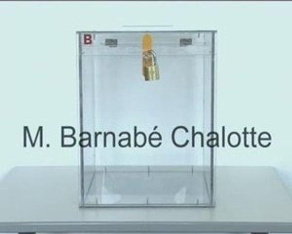 Barnabé Chalotte