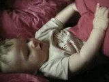 Attaque d'oreillers