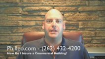 Tips On Properly Insuring a Commercial Building