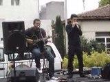 Est Ouest - Cognac Blues Passions 2009