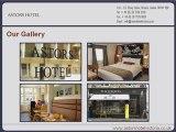 Astors Hotel Victoria - Budget Hotels in London Victoria