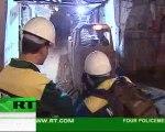 XL Report: Moscow metro - world beneath daylight