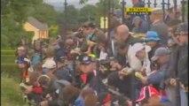 Irish Road Racing 2009 Kells Setanta Junior 250 Irish chpt