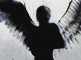 Les Anges aux ailes noires