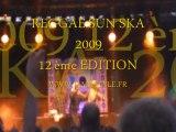 REGGAE SUN SKA FESTIVAL 2009 (12ème EDITION)
