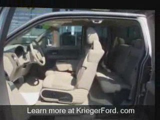 Ford F150 Columbus, Ohio | Krieger Ford