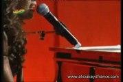 Alicia Keys - If I Ain't Got You ( Live Concert Acoustic )