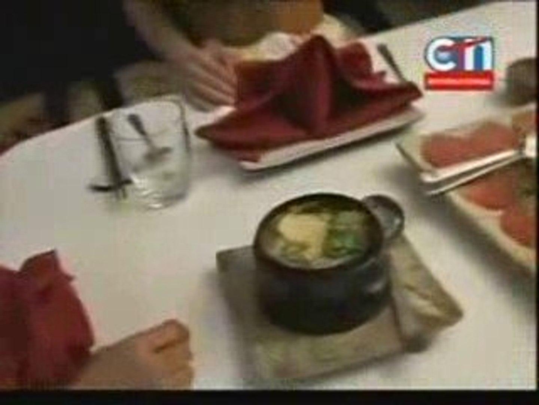 CTN Khmer- MyTV- Life Your Life- (Sasa) Malis Restaurant