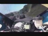 Les meilleures vidéos de moto ! » Ghost Rider vs Bmw Z3
