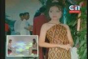 CTN Khmer- CH21- 12 August 2009-2 Chenda Interview Sotheara