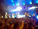 Tryo danse sur Daft Punk (BSF 2009)