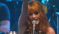 Florence & The Machine - Kiss with a Fist | T in the Park