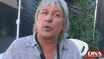 Interview Cookie Dingler RFM Party 80 foire aux vins colmar