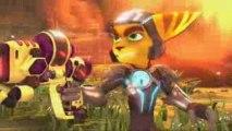 Insomniac Games - Full Moon Show 40 - Ratchet & Clank : ACIT
