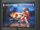 Mortal Kombat VS DC- Shao Kahn VS Shang Tsung