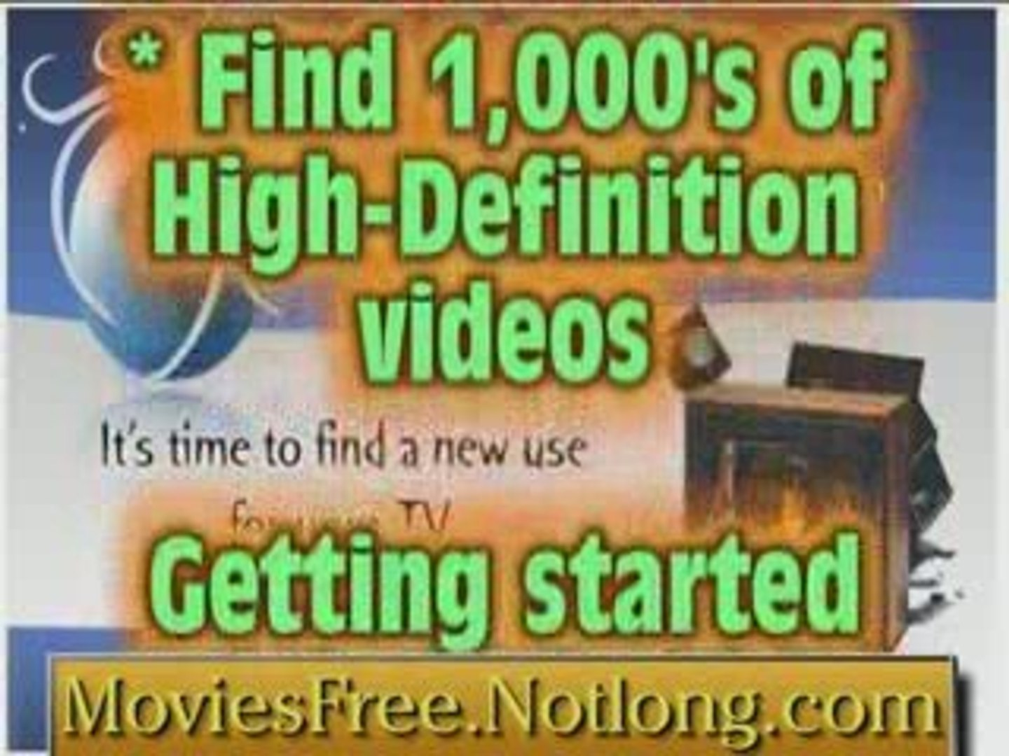 Download Movies for Free - Get action movies free!