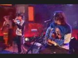 red hot chili peppers  cabron(live)