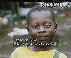 Daniel Balavoine Petit homme mort au combat