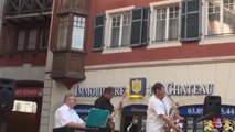 Mulhouse - Jazz en Ville 2009 - Jazz Legacy - 16 Aout