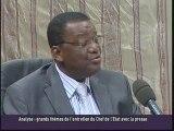 Bénin-Yayi Boni - Le syndicalisme au Bénin(1ère Partie)