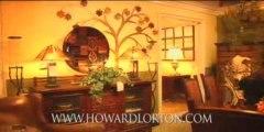 Colorado style furniture at Howard Lorton Galleries