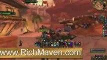 World of Warcraft Gold Guide | warcraft night elf guide