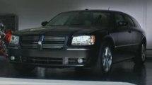 Pub américaine Dodge Magnum R/T 2008