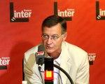 France Inter - Grippe A : à quoi s'attendre ?