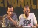Beat Torrent @ Festival Fnac Indétendances
