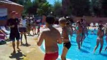 Animation Camping Les Galets Argeles Juillet 2009