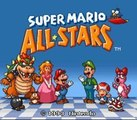 Oldies Super Mario All Stars (Snes)