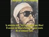 Cheikh abdelhamid kichk (l'ange de la mort