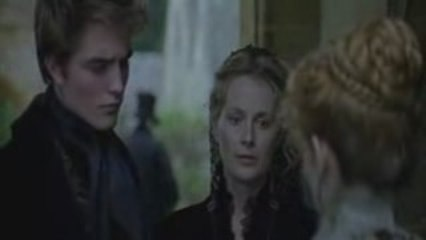 Vanity Fair Robert Pattinson (escena eliminada)