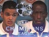 Ligue des Champions (2009/2010) [Vidéo avant le tirage au sort] : Les Olympiens veulent des gros !