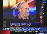 La Simplicité Volontaire, Serge Mongeau - 1 de 2