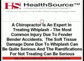 Neck Pain Help Plainfield IL | Injuries Treated Naturally