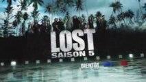 Lost saison 5 sur TF1