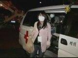 Le virus H1N1 touche des étudiants en Chine et à Taiwan