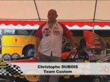 Les vidéos du Trophée Dragster 2009 !!!