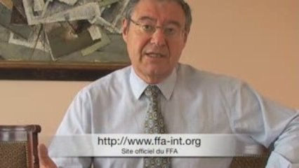 Interview de Stève Gentili, Président du FFA