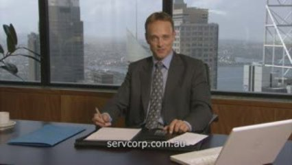 Virtual Offices and Serviced Offices | Servcorp TVCM
