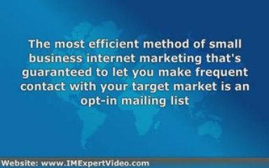 Real Internet Marketing: Internet Marketing is More Than Jus