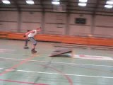 stage roller saut au tremplin