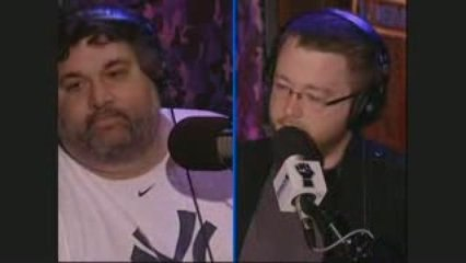 Artie Lange Fight