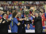 watch Málaga vs Atlético Madrid la liga live online