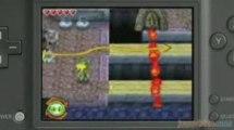 The Legend of Zelda : Spirit Tracks - GC 2009 : Reportage