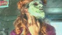 Pu10 Parodie Pub Cosmétiques Maquillage