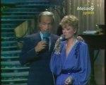 Jean-Claude Poirot palmarès 1980 Guy Lux Sophie Darel